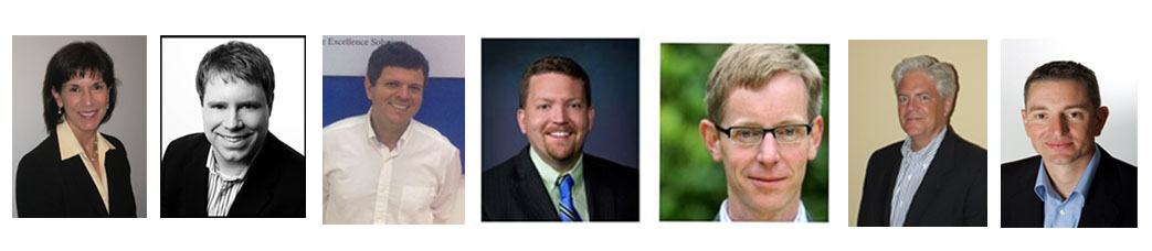 May Influential Voices of ASQ