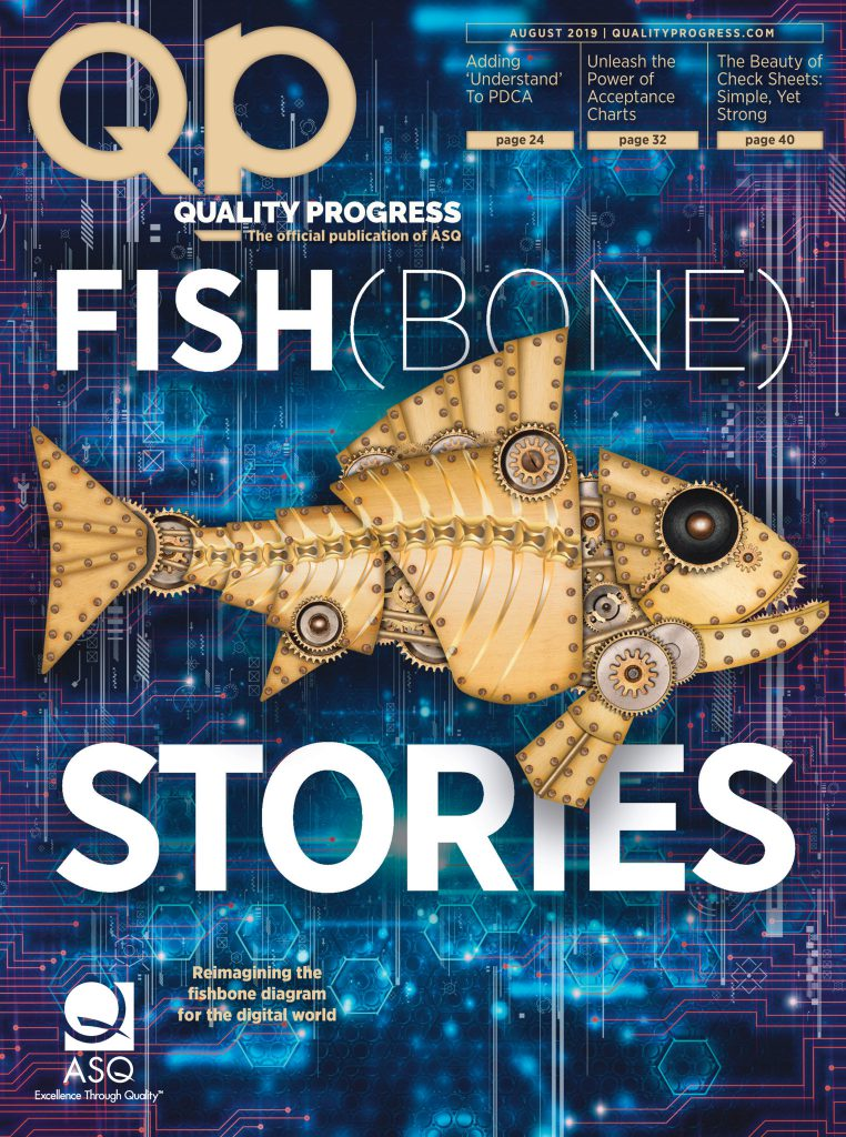 Fish(bone) Stories cover art.
