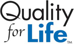 Quality for Life Logo - Small