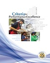 2013-2014 Criteria for Performance Excellence for KC
