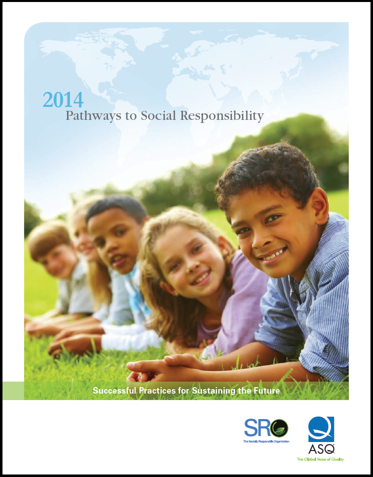 Pathways to Social Responsibility 2014