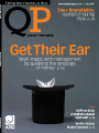 QP COVER JULY 2009