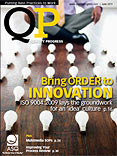 QP: 6th month 2011 Cover