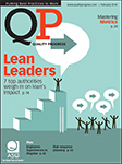 QP: 2nd month 2014 Cover