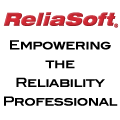 Reliasoft Empowering the Reliability