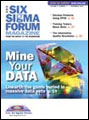 Six Sigma Forum Magazine