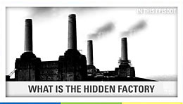 ASQ TV: The Hidden Factory