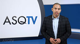ASQTV Voice of the Customer