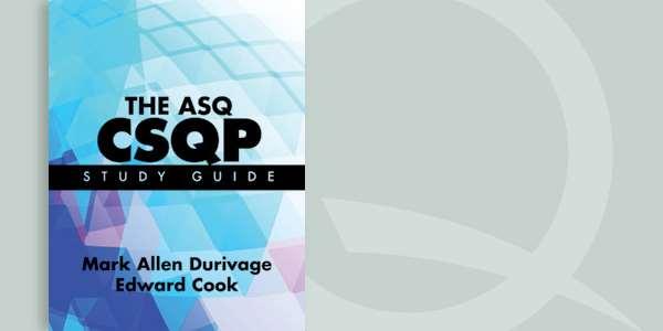 PDF Download The Asq Cqe Study Guide Free - NWC Books