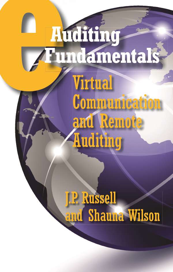 eAuditing Fundamentals