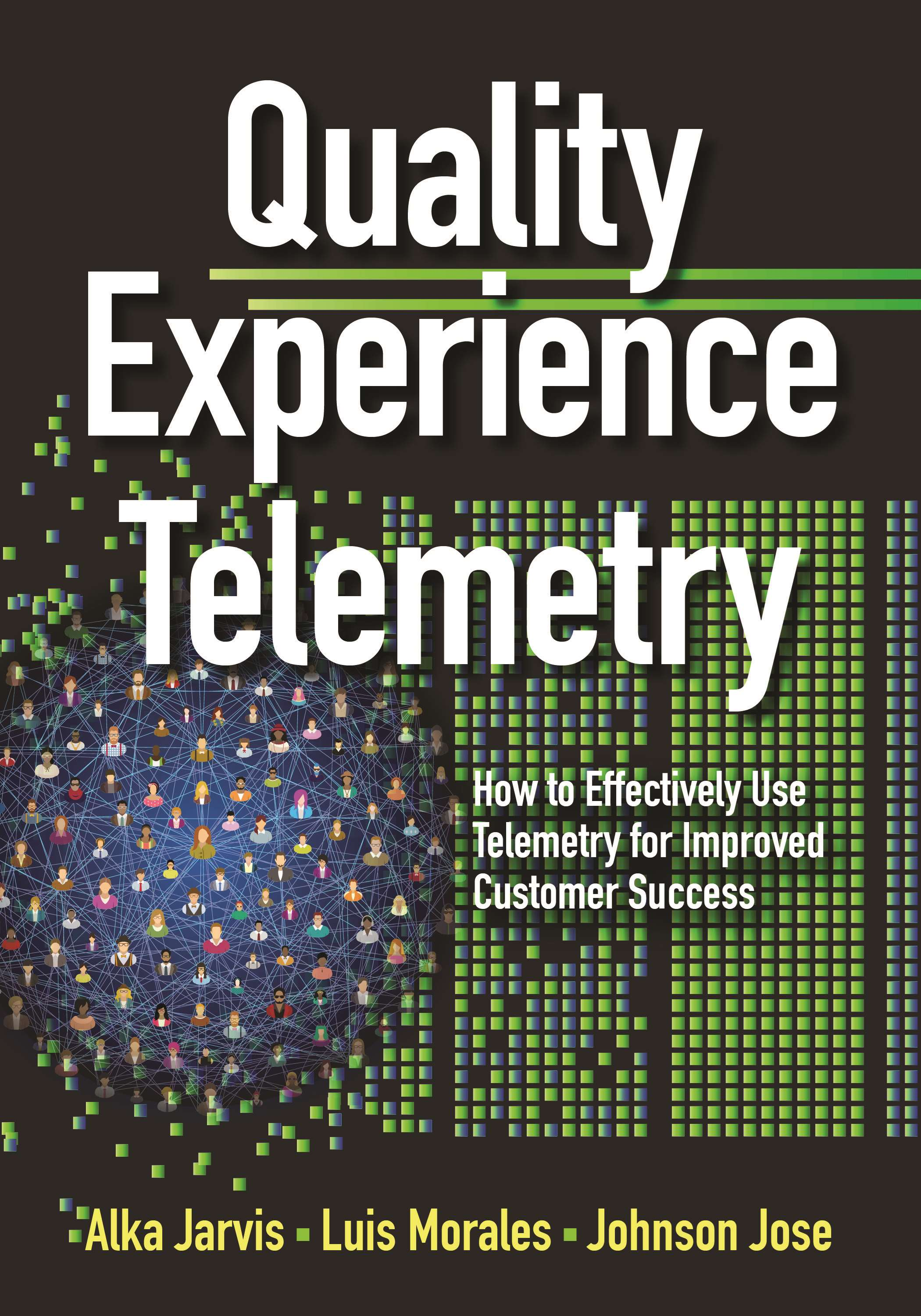 Quality Experience Telemetry cover