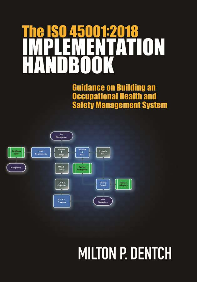The ISO 450012018 Implementation Handbook
