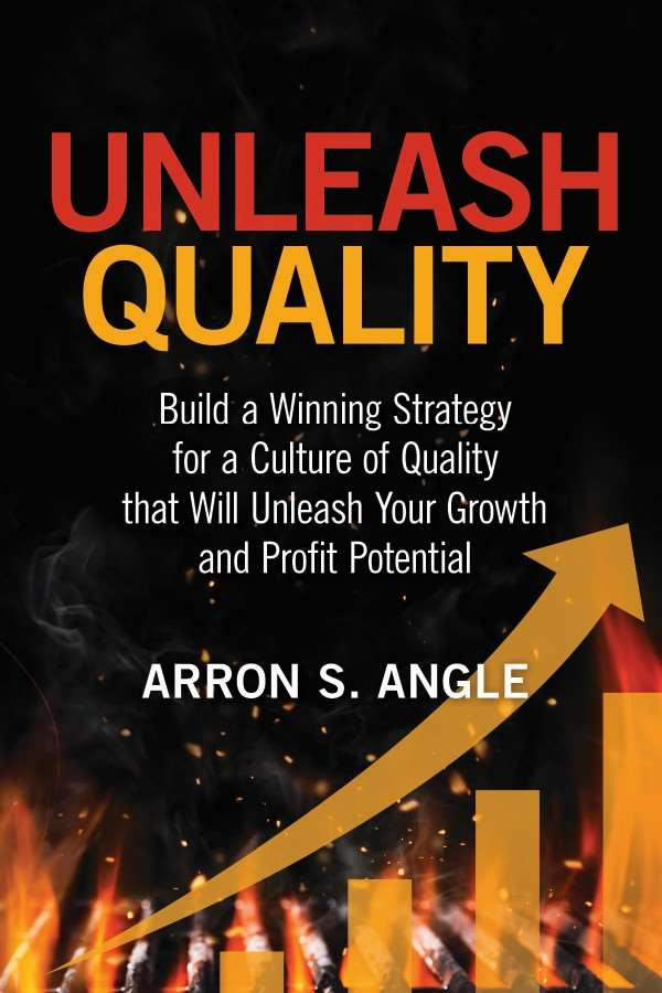 Cover image for Unleash Quality