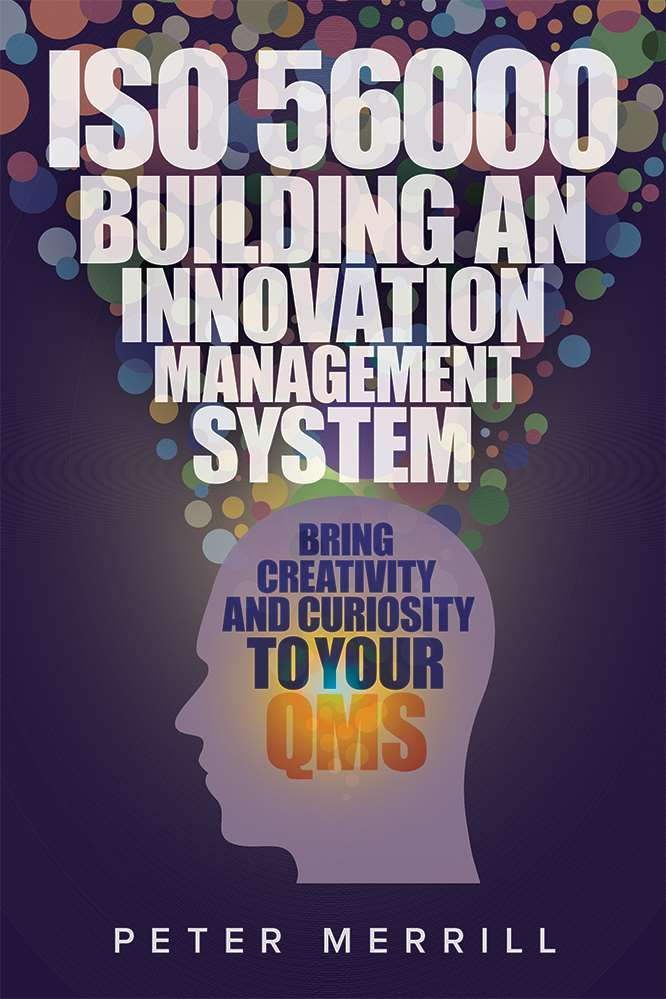 ISO 56000 Building an Innovation Management System