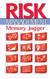The Risk Management Memory Jogger