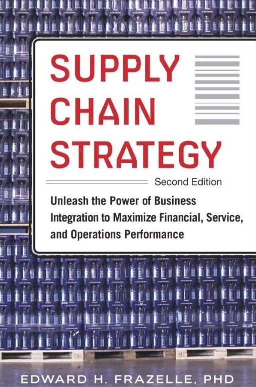 Cover image for Supply Chain Strategy