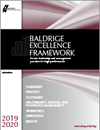 2019-2020 Baldrige Excellence Framework (Education)