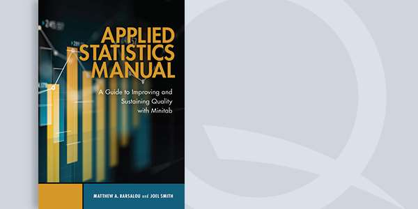 Applied Statistics Manual list image