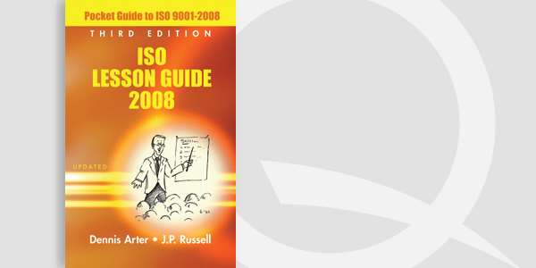 ISO Lesson Guide 2008