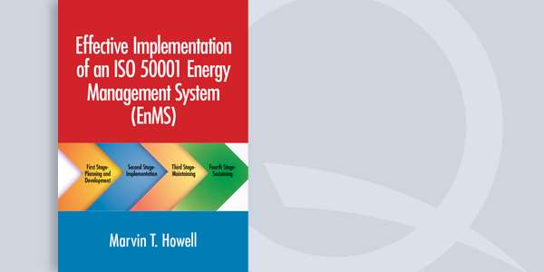 Effective Implementation of an ISO 50001 Energy Management System (EnMS)