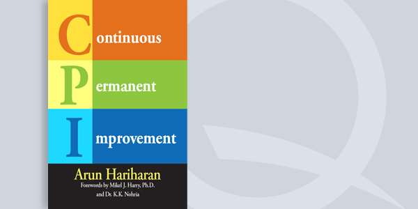 Continuous Permanent Improvement