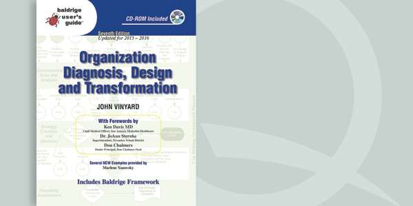 Organization Diagnosis, Design, and Transformation, Seventh Edition