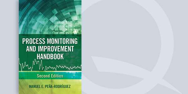 Process Monitoring and Improvement Handbook, Second Edition