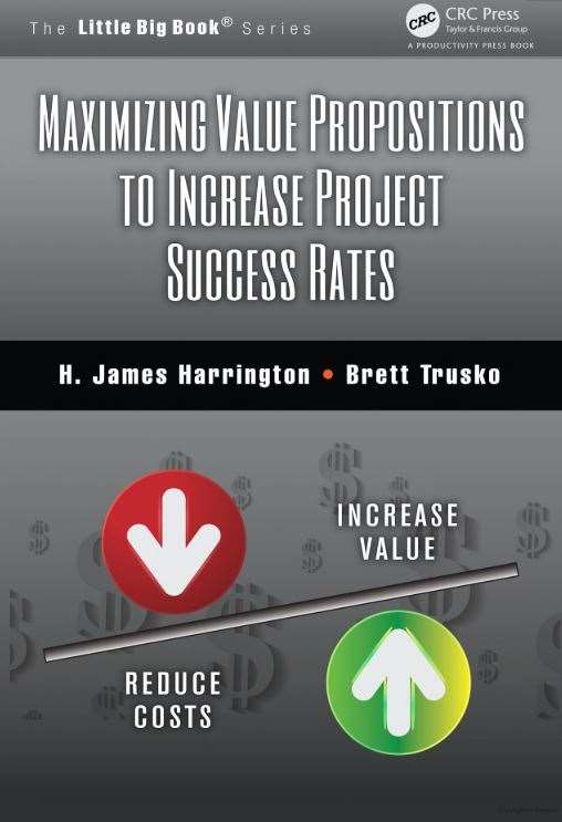 Cover image for Maximizing Value Propositions to Increase Project Success Rates
