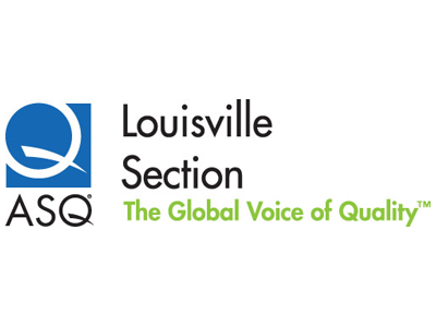 ASQ Louisville Section logo