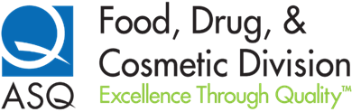 Food, Drug, & Cosmetic Division logo
