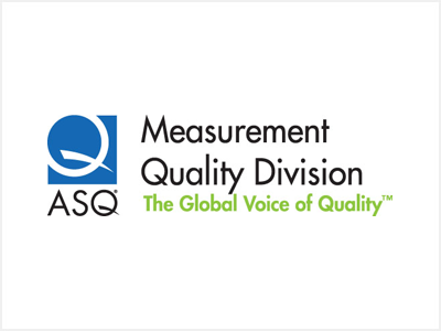 ASQ Measurement Quality Division logo
