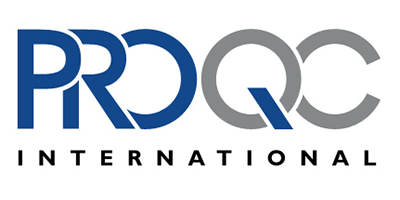 PROQC International Logo
