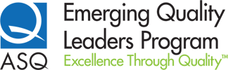 Emerging Quality Leaders Program logo