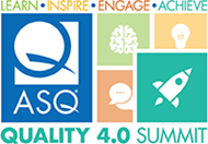 Quality 4.0 Summit logo