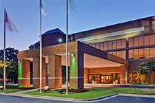 Fogelman Executive Conference Center and Hotel