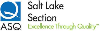 Salt Lake City Section Logo