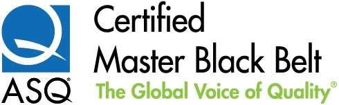 ASQ Certified Master Black Belt
