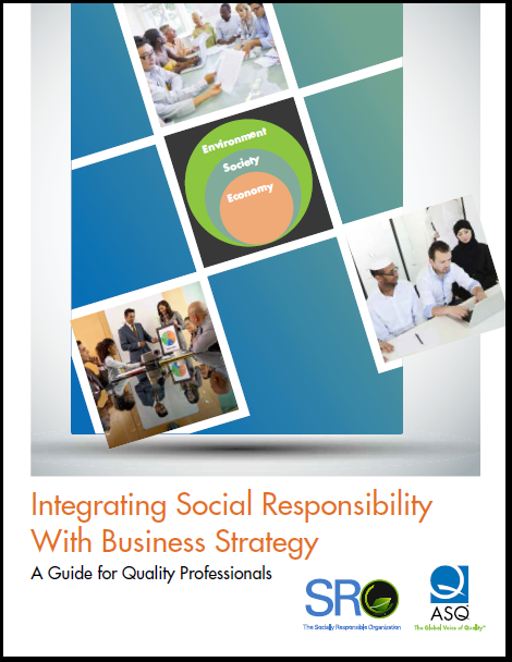 social responsibility for business success