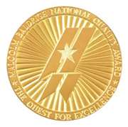 The Malcolm Baldrige National Quality Award (MBNQA)