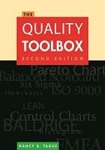 The Quality Toolbox, Second Edition
