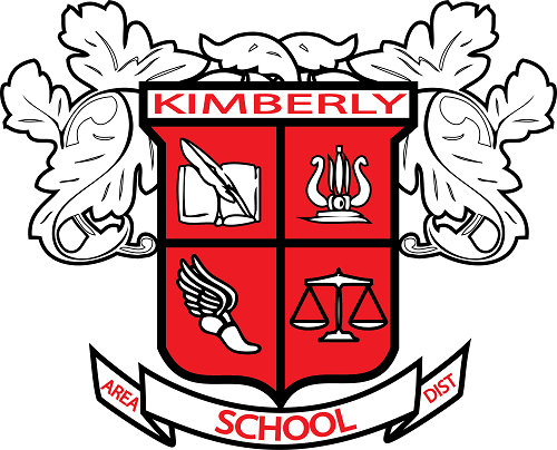 Kimberly Area School District Logo