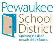 Pewaukee School District Logo