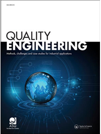 Quality Engineering cover image