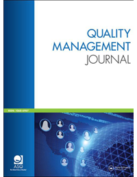Quality Management Journal cover image