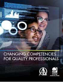 Changing Competencies for Quality Professionals