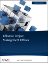 Project Management Offices cover