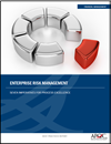 Enterprise Risk Management Benchmarking Report Cover