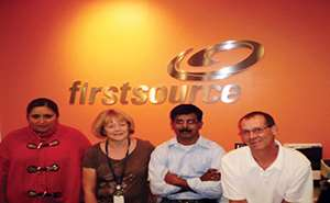 Firstsource Transaction Services