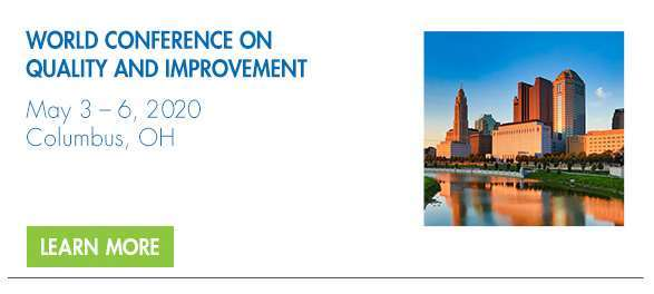2020 World Conference on Quality and Improvement | ASQ