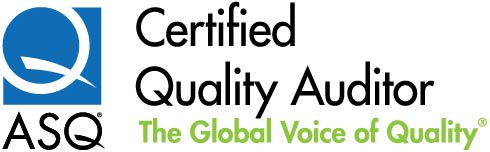 Quality Auditor Certification